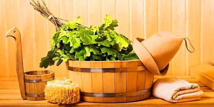 эфирные масла для бани и сауны